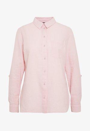 CLOSED COLLAR - Koszula - pink