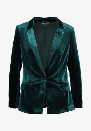 GREEN  - Blazer - green