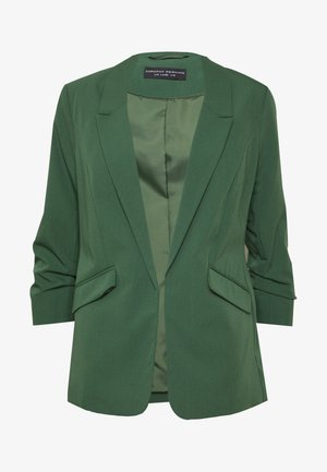 EDGE TO EDGE JACKET - Blazer - green