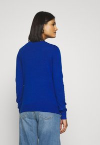 Dorothy Perkins - CORE CARDIGAN - Vest - royal blue - 2