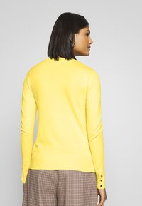 Dorothy Perkins - Jumper - lemon - 2