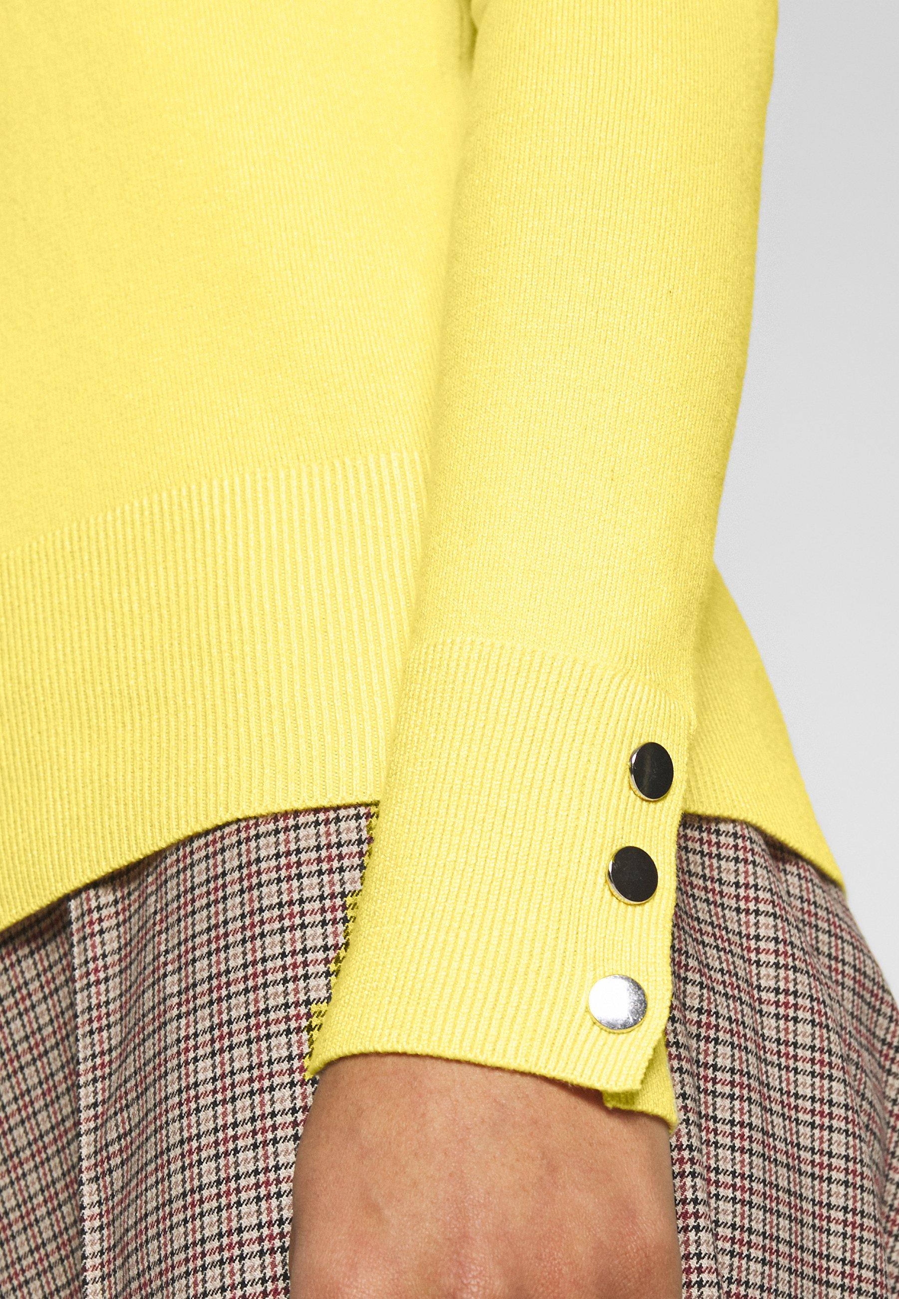 Dorothy Perkins Pullover - Lemon
