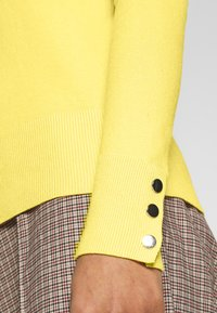 Dorothy Perkins - Jumper - lemon - 5