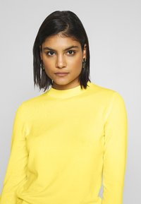 Dorothy Perkins - Jumper - lemon - 3
