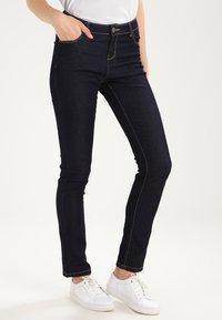Dorothy Perkins - ASHLEY  - Jeans straight leg - indigo - 0
