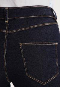 Dorothy Perkins - ASHLEY  - Jeans straight leg - indigo - 5