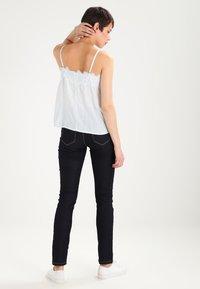 Dorothy Perkins - ASHLEY  - Jeans straight leg - indigo - 3