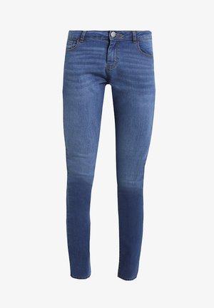 ASHLEY  - Jeans straight leg - washed indigo