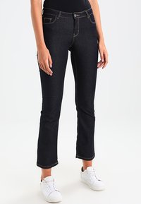 Dorothy Perkins - ASHLEY - Jeans bootcut - indigo - 0