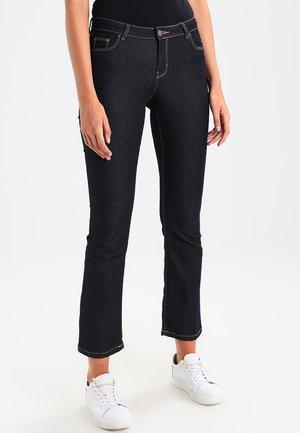 ASHLEY - Jeans bootcut - indigo