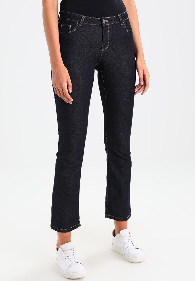 Dorothy Perkins - ASHLEY - Jeans bootcut - indigo