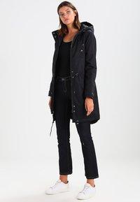 Dorothy Perkins - ASHLEY - Jeans bootcut - indigo - 1