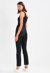 Dorothy Perkins - ASHLEY - Jeans bootcut - indigo - 2