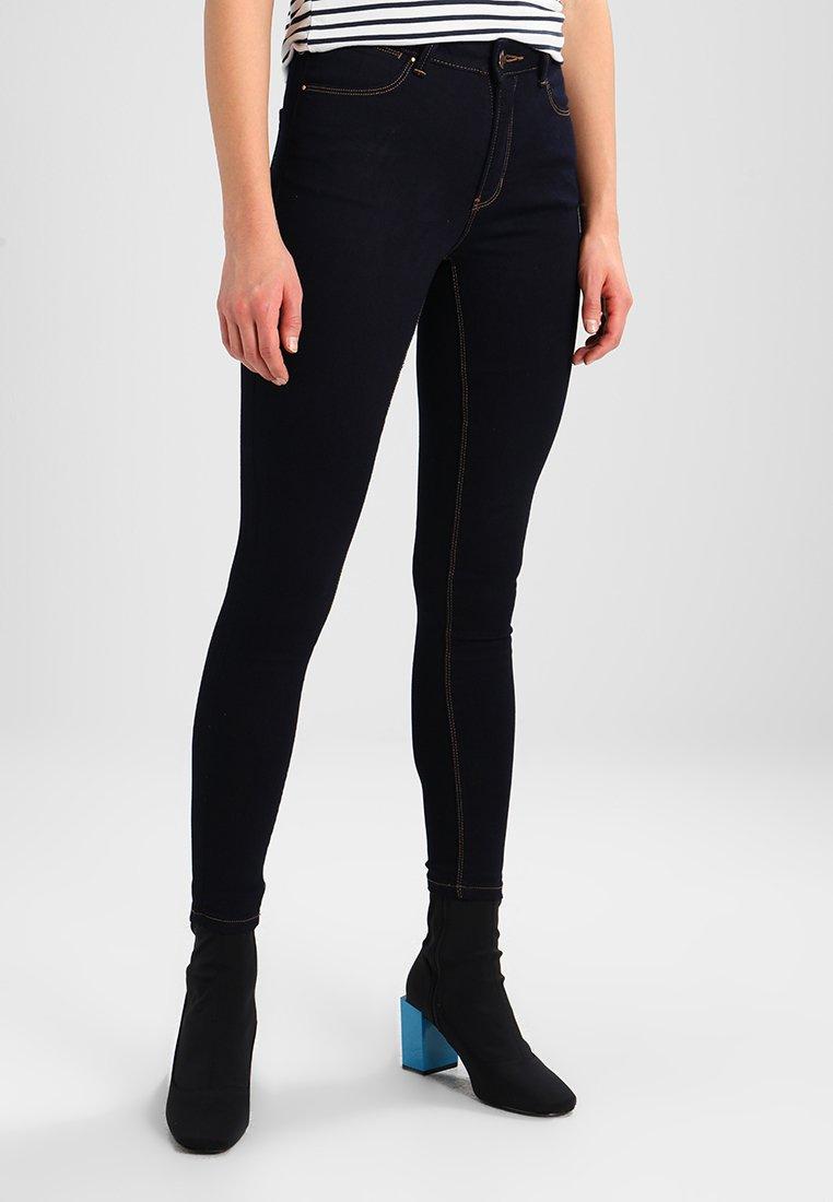 Dorothy Perkins - BAILEY - Jeans Slim Fit - indigo