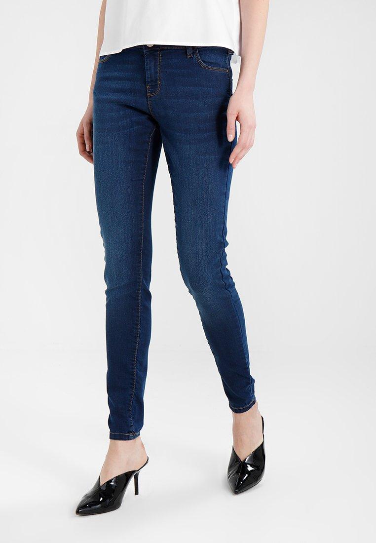 Dorothy Perkins - ASHLEY  - Slim fit jeans - indigo