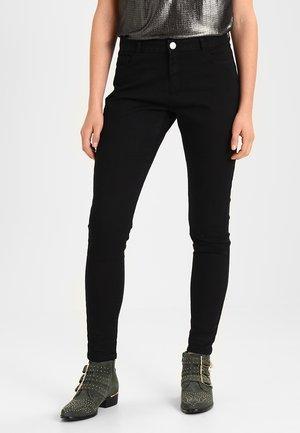 ASHLEY  - Jeans slim fit - black
