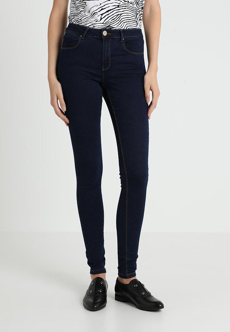 Dorothy Perkins - BAILEY - Jeans Skinny Fit - indigo