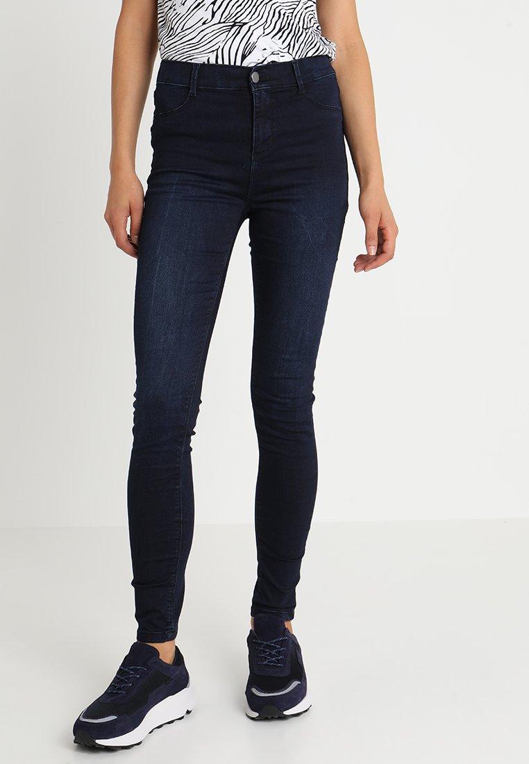 Dorothy Perkins - FRANKIE NEW - Jeans Skinny Fit - blue black