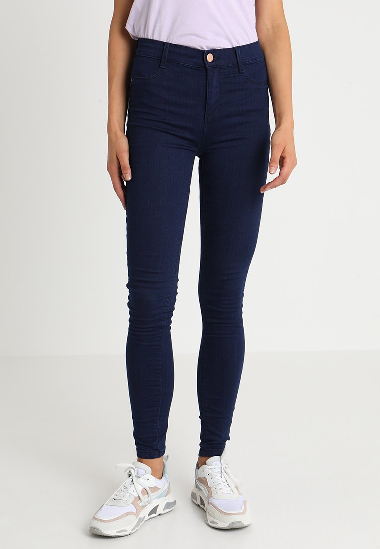 Dorothy Perkins - FRANKIE NEW - Jeans Skinny Fit - rich blue