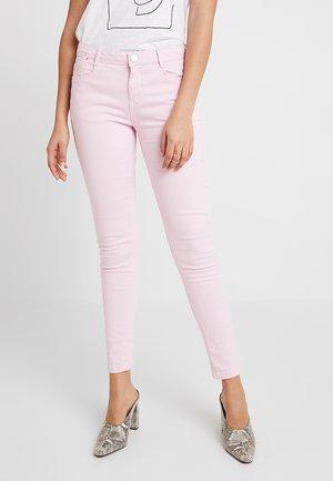 HARPER  - Jeans Skinny Fit - pink