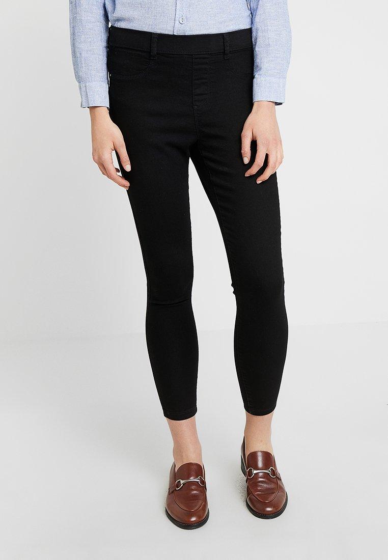 Dorothy Perkins - EDEN - Jeans Skinny Fit - black
