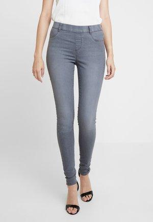 EDEN - Jeans Skinny Fit - grey