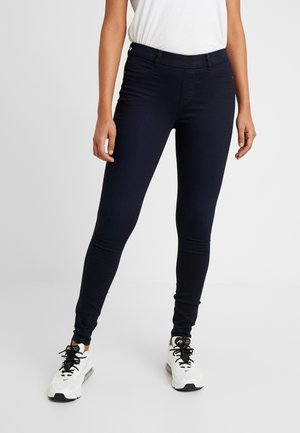 EDEN - Jeansy Skinny Fit - blue black