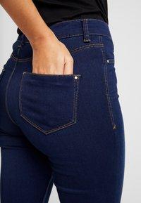 Dorothy Perkins - FRANKIE - Trousers - indigo - 3