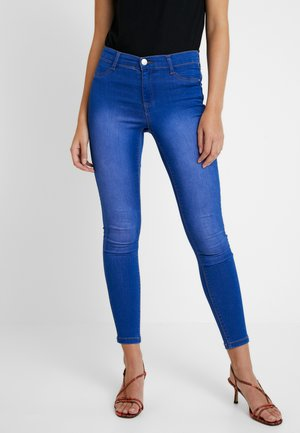FRANKIE - Trousers - bright blue