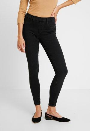 PREMIUM EDEN - Jeans Skinny Fit - charcoal