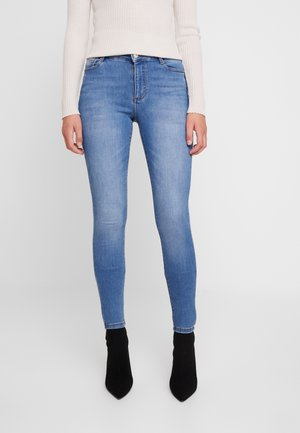ALEX - Jeans Skinny Fit - lightwash