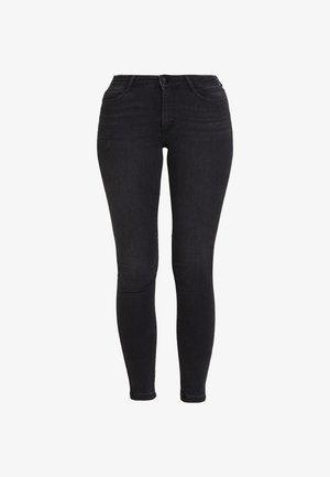 ALEX - Jeans Skinny - black