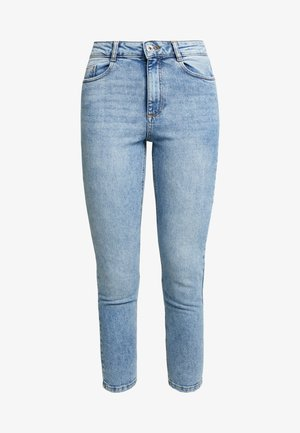 MOM - Jeans baggy - charcoal
