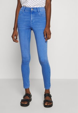 FRANKIE - Jeansy Skinny Fit - blue
