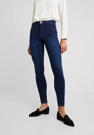 FRANKIE - Skinny džíny - indigo