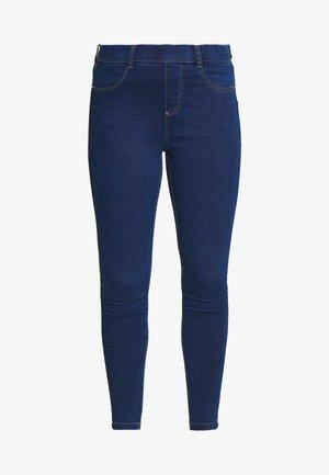 PREMIUM EDEN - Trousers - rich blue