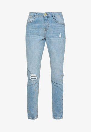 HARPER - Jeans Slim Fit - lightwash