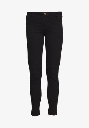 HARPER - Jeans slim fit - black