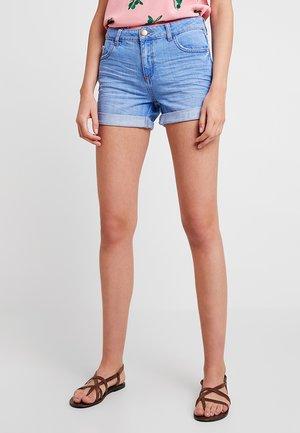 BOY - Jeans Short / cowboy shorts - ice blue