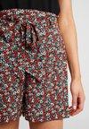 Dorothy Perkins - DITSY TIE WAIST - Shorts - multicolour