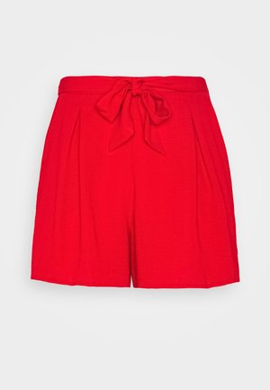 TIE - Shorts - red