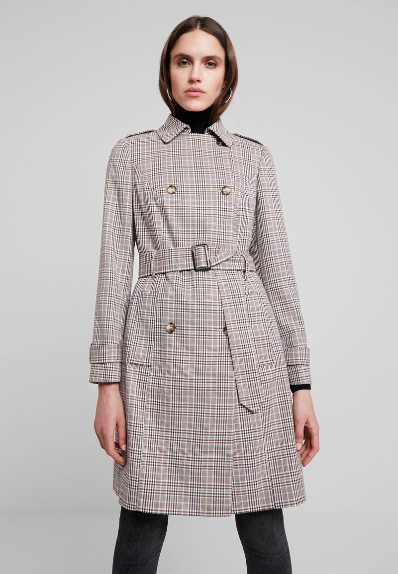 Dorothy Perkins - LIGHTWEIGHT - Trenchcoats - multicoloured