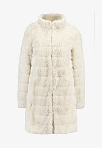 Dorothy Perkins - LONG - Cappotto invernale - cream - 4