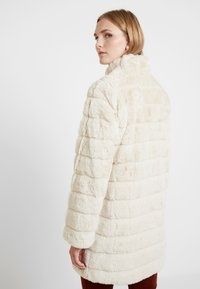 Dorothy Perkins - LONG - Cappotto invernale - cream - 2