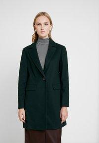 Dorothy Perkins - Zimní kabát - green - 0