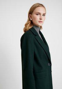 Dorothy Perkins - Zimní kabát - green - 3