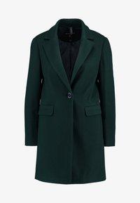 Dorothy Perkins - Zimní kabát - green - 4