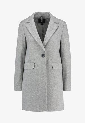 MINIMAL LINED - Zimní kabát - grey