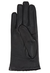 Dorothy Perkins - BUTTON FRILL GLOVE 2 PACK - Gloves - black - 2