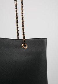 Dorothy Perkins - CHAIN - Handbag - black - 6